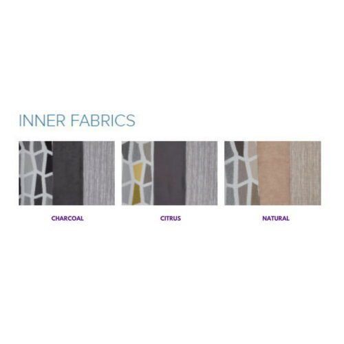 Tulla Tall Bookcase