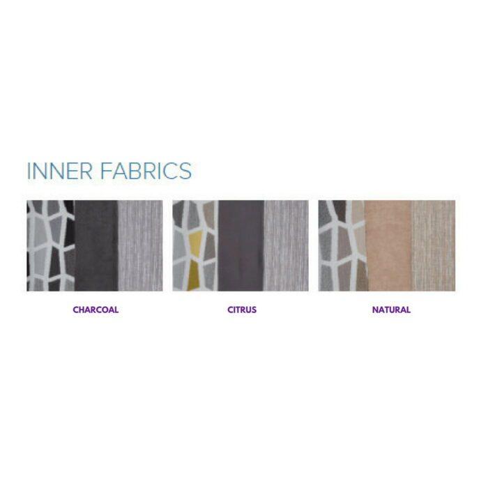 Tulla Tall Bookcase