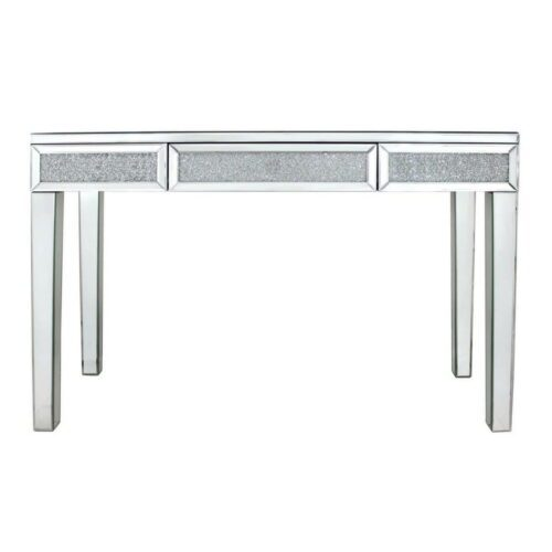 Milano Mirror Console Table