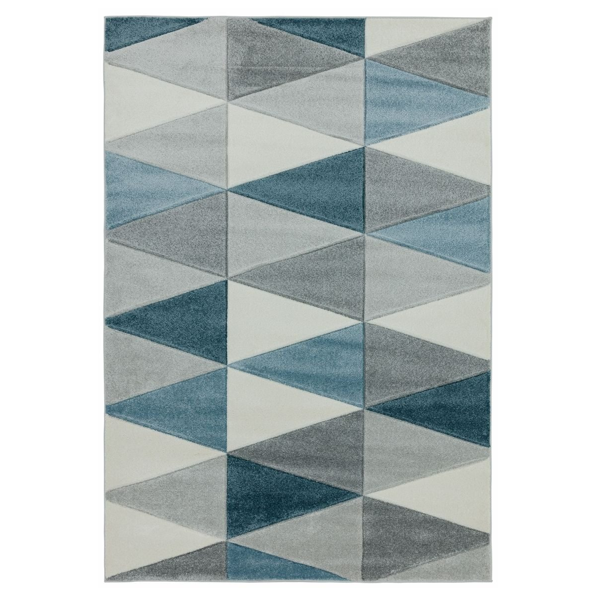 Howie Navy Coffee Table