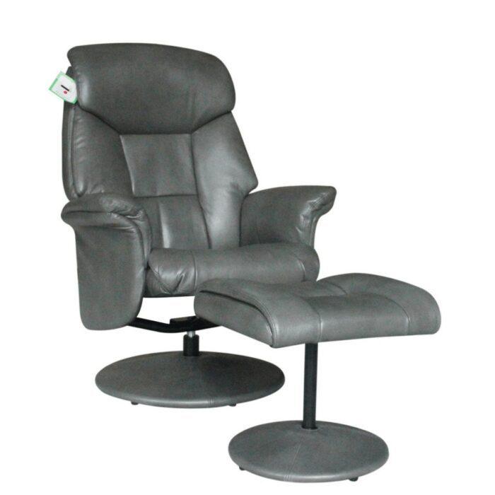 Sneem Chair & Footstool