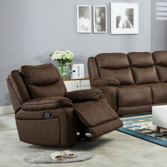 Plymouth 1 Seater - Recliner