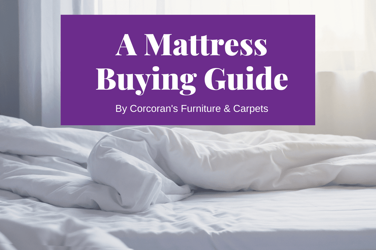 Your Best Ever Sleep is Here: Our Comprehensive Mattress Buying Guide