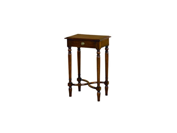 French Oxbow Table Small