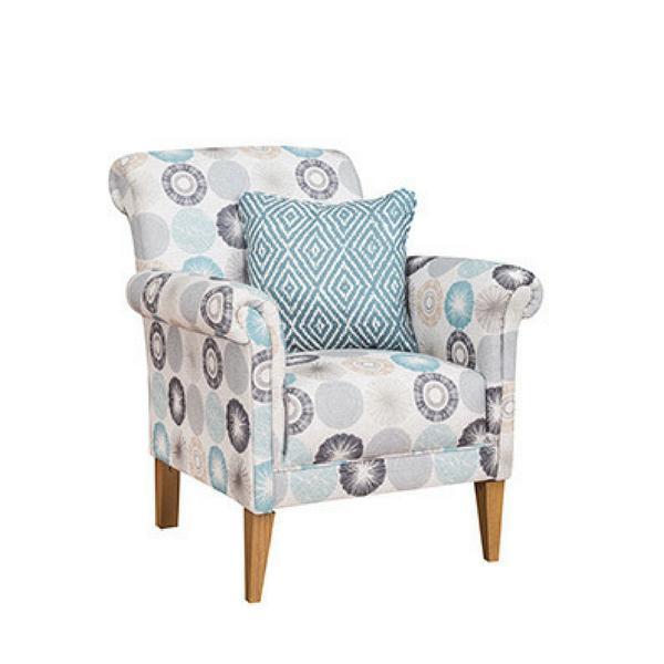 Yuri Accent Chair