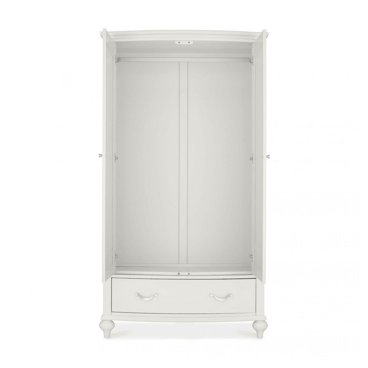 Upholstered Metal Dining Chair