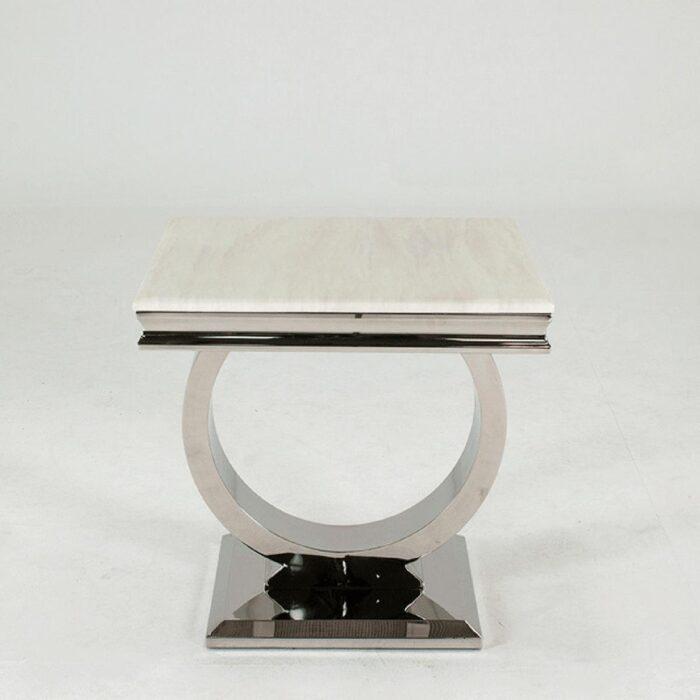Arthur Lamp Table