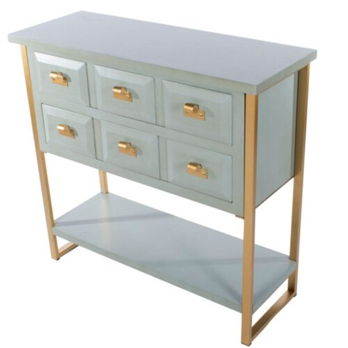 Ainsley 2 Drawer Console Table
