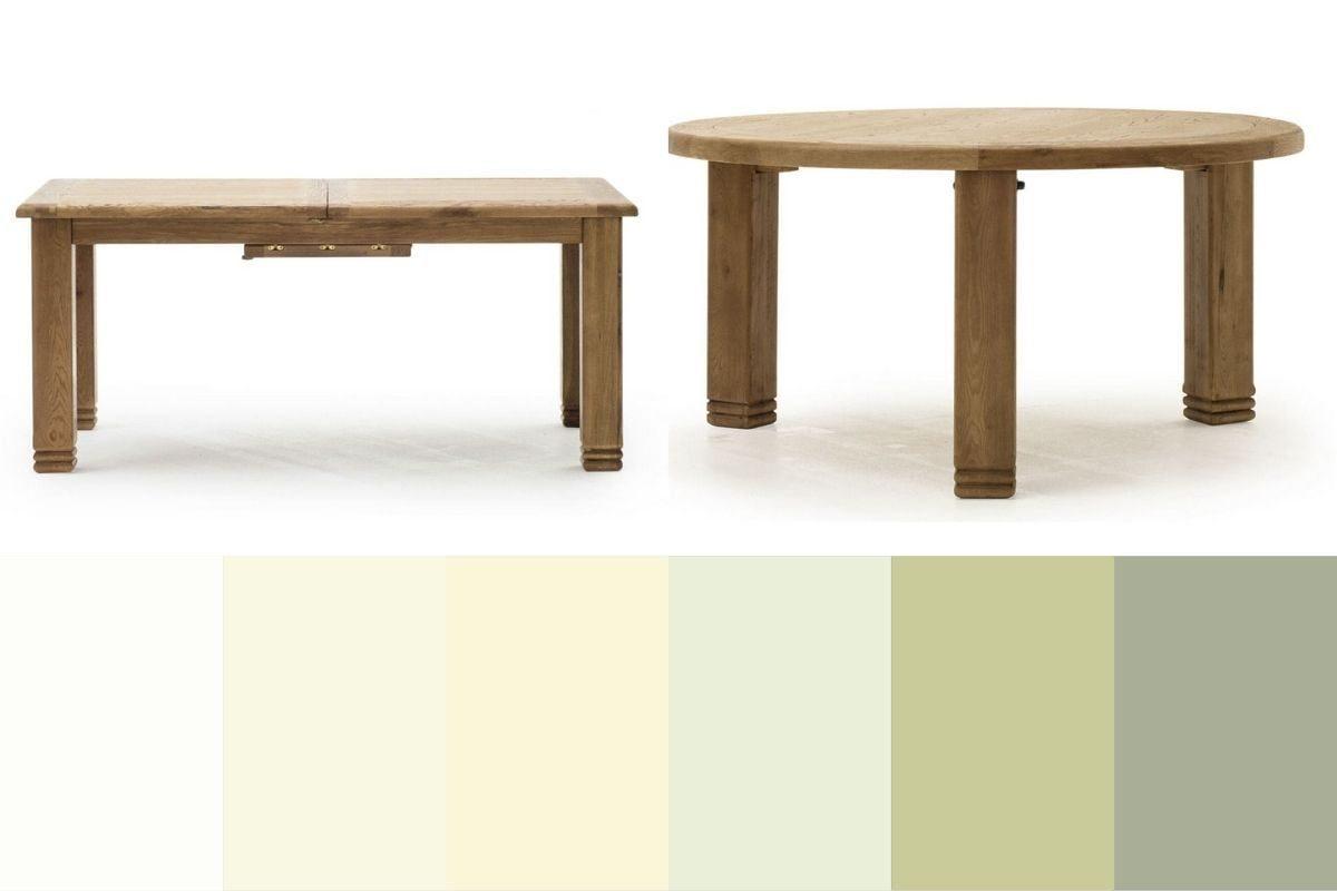 dunloe dining table