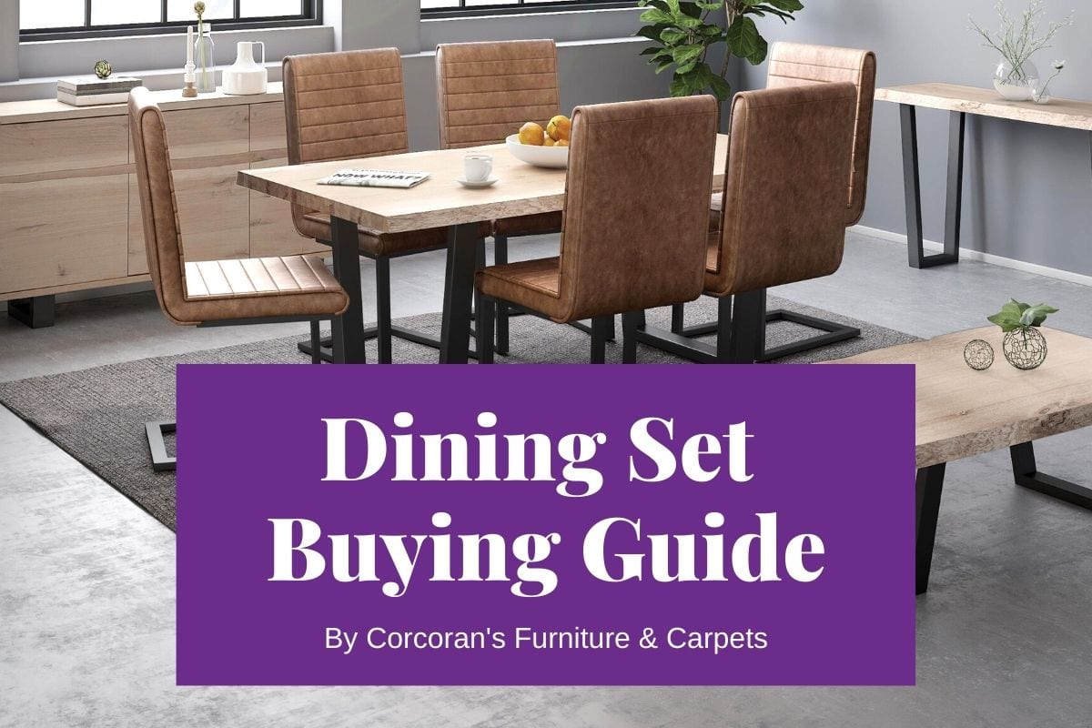 Buying a Dining Table