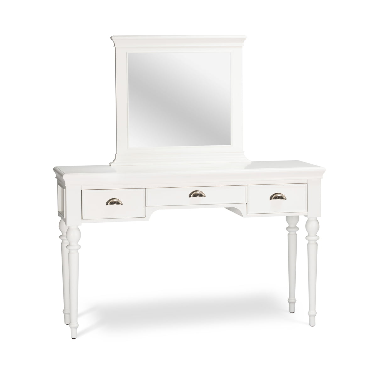 Clifford White Dressing Table