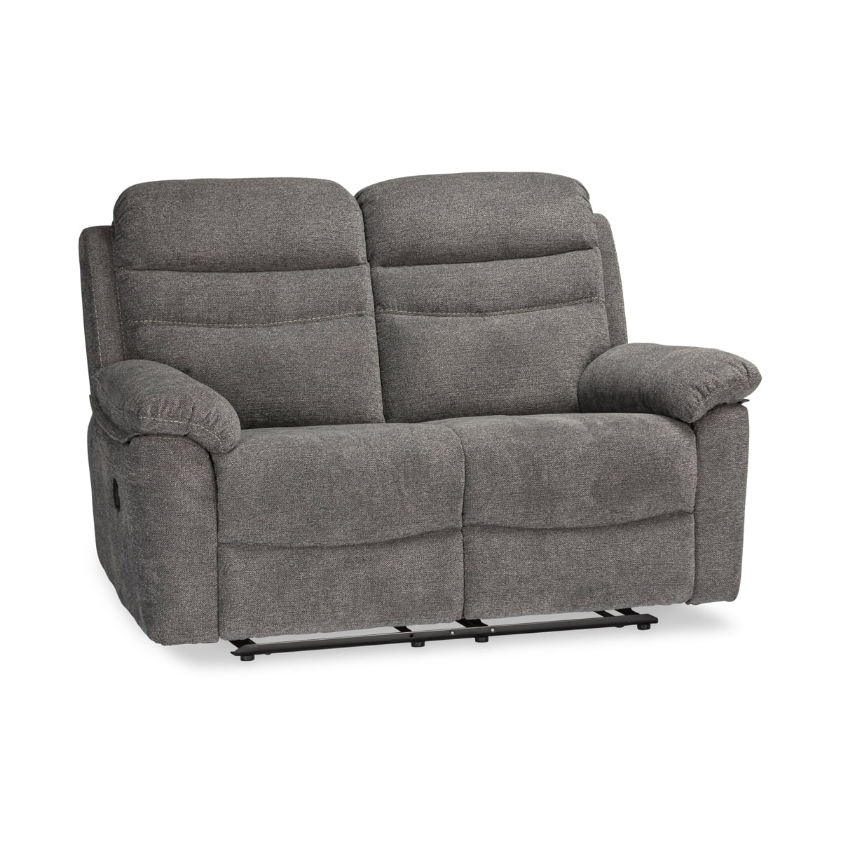 Bellmore Grey 2 Seater Recliner