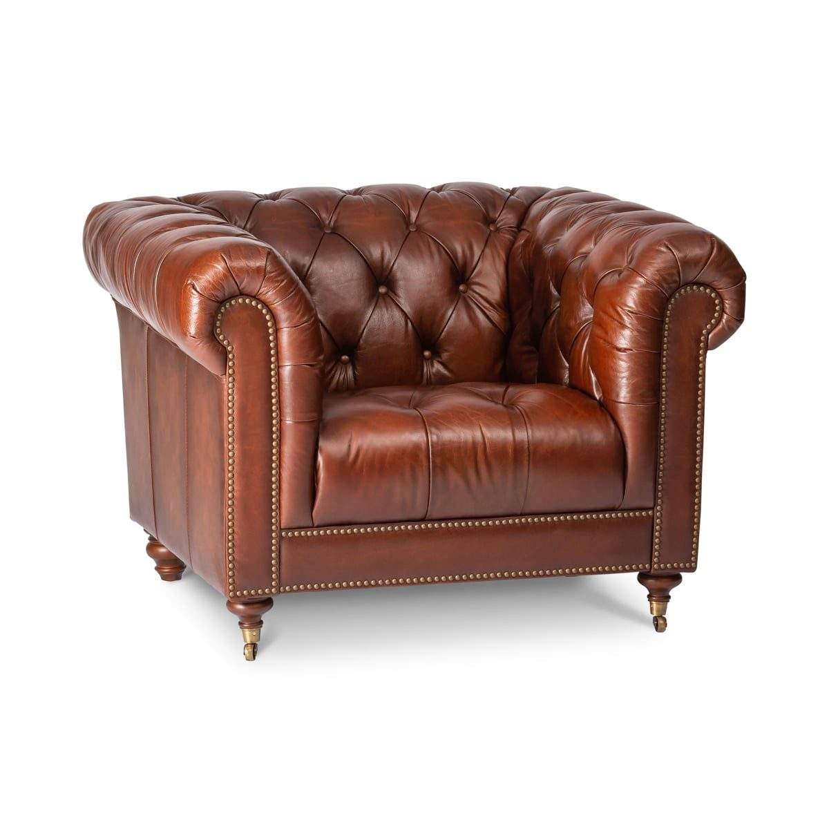 Vintage Club Chair