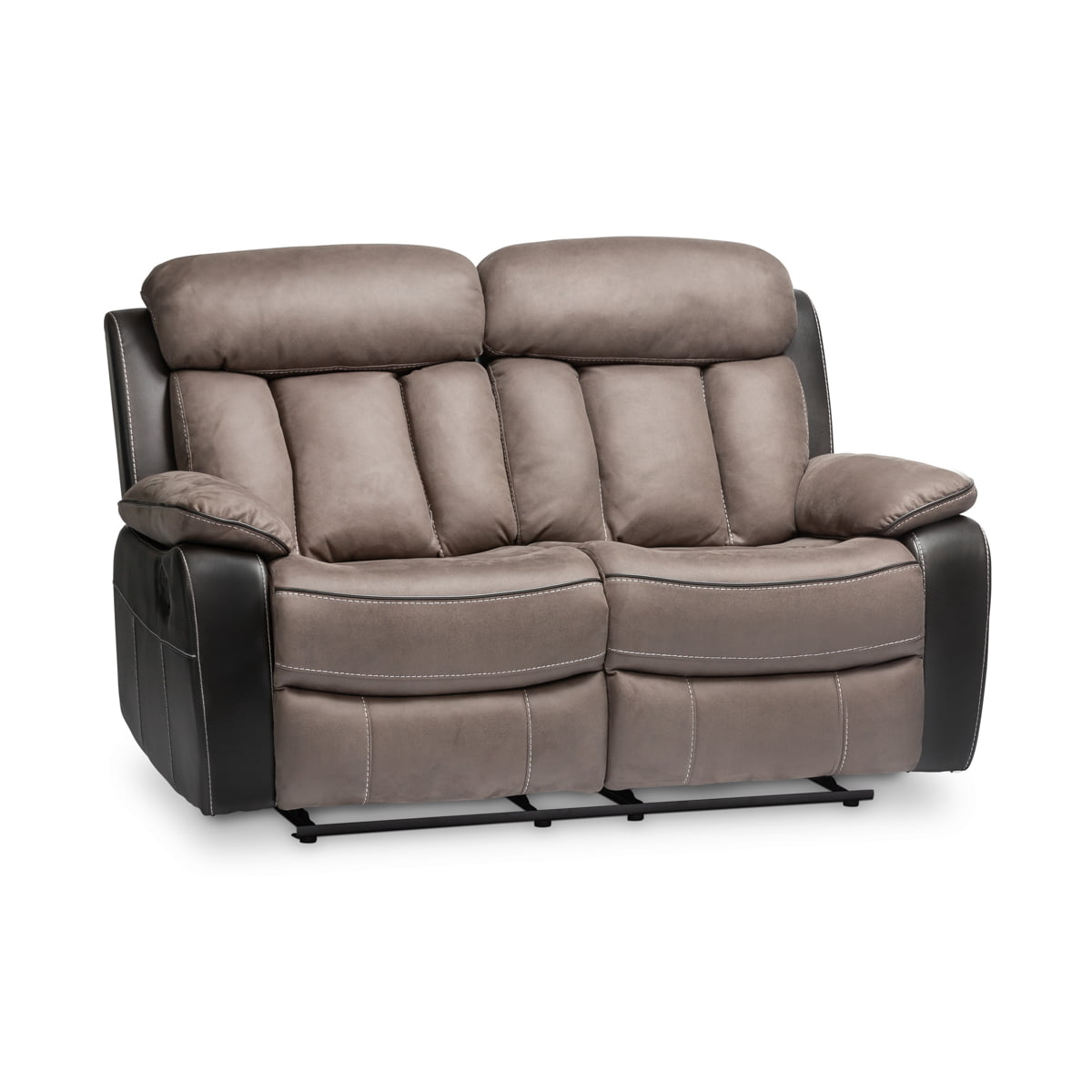 Junior Two Tone 3 Seater Recliner