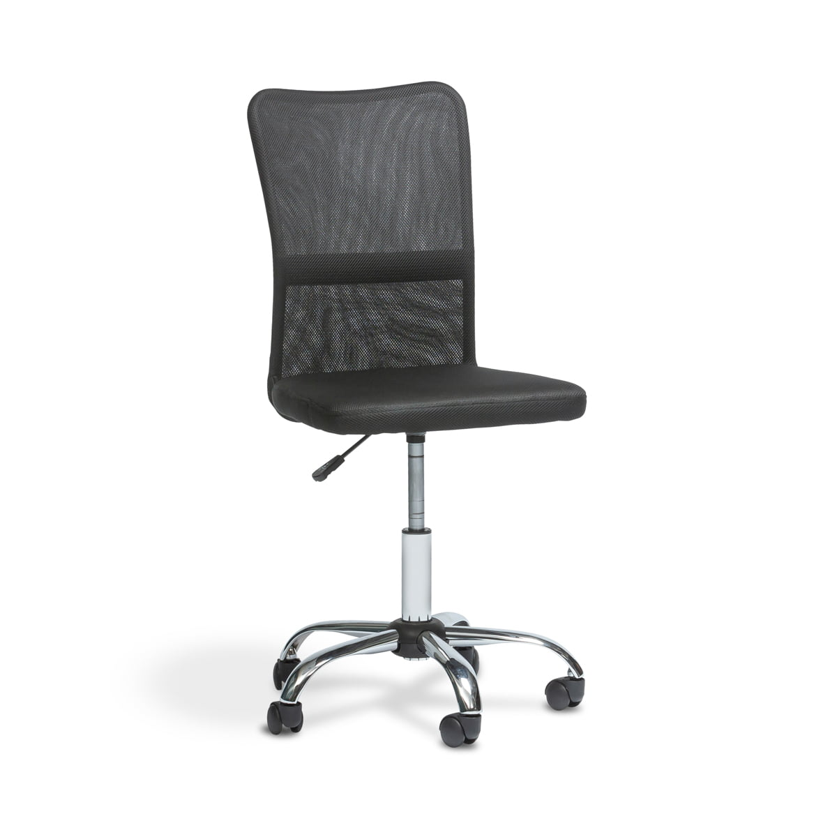 Yarrow Black Office Chair