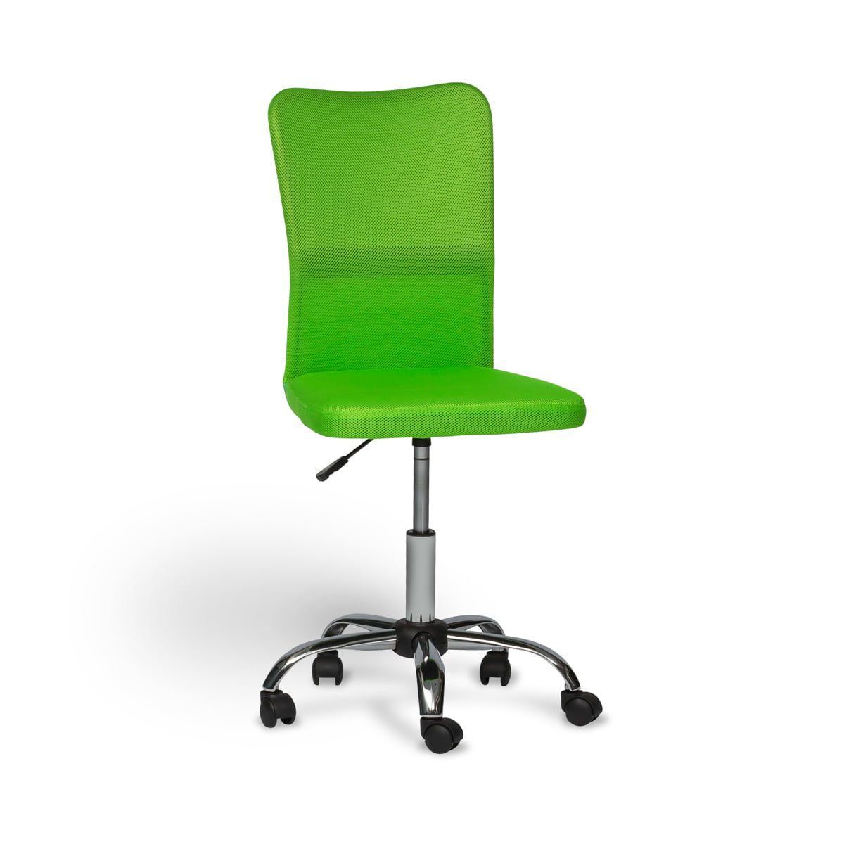 Yarrow Apple Green Office Chair