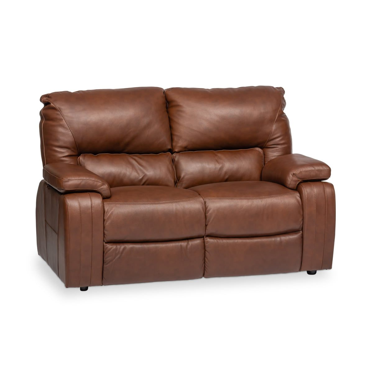Amerigo Leather 2 Seater