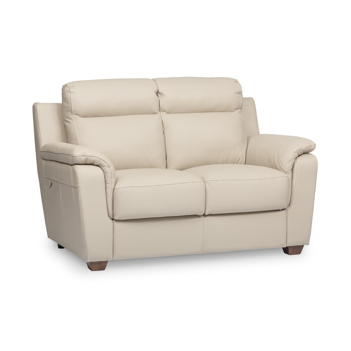 Empirio Leather 2 Seater