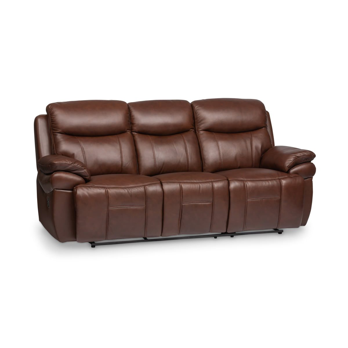Chicago Coco 3 Seater Recliner Sofa