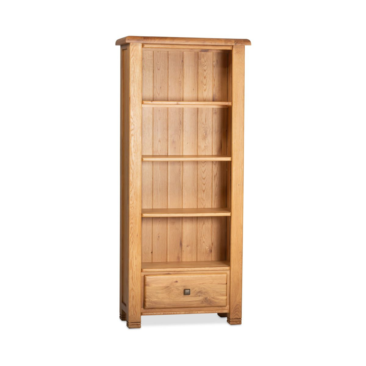 Dunloe 1-Drawer Bookcase