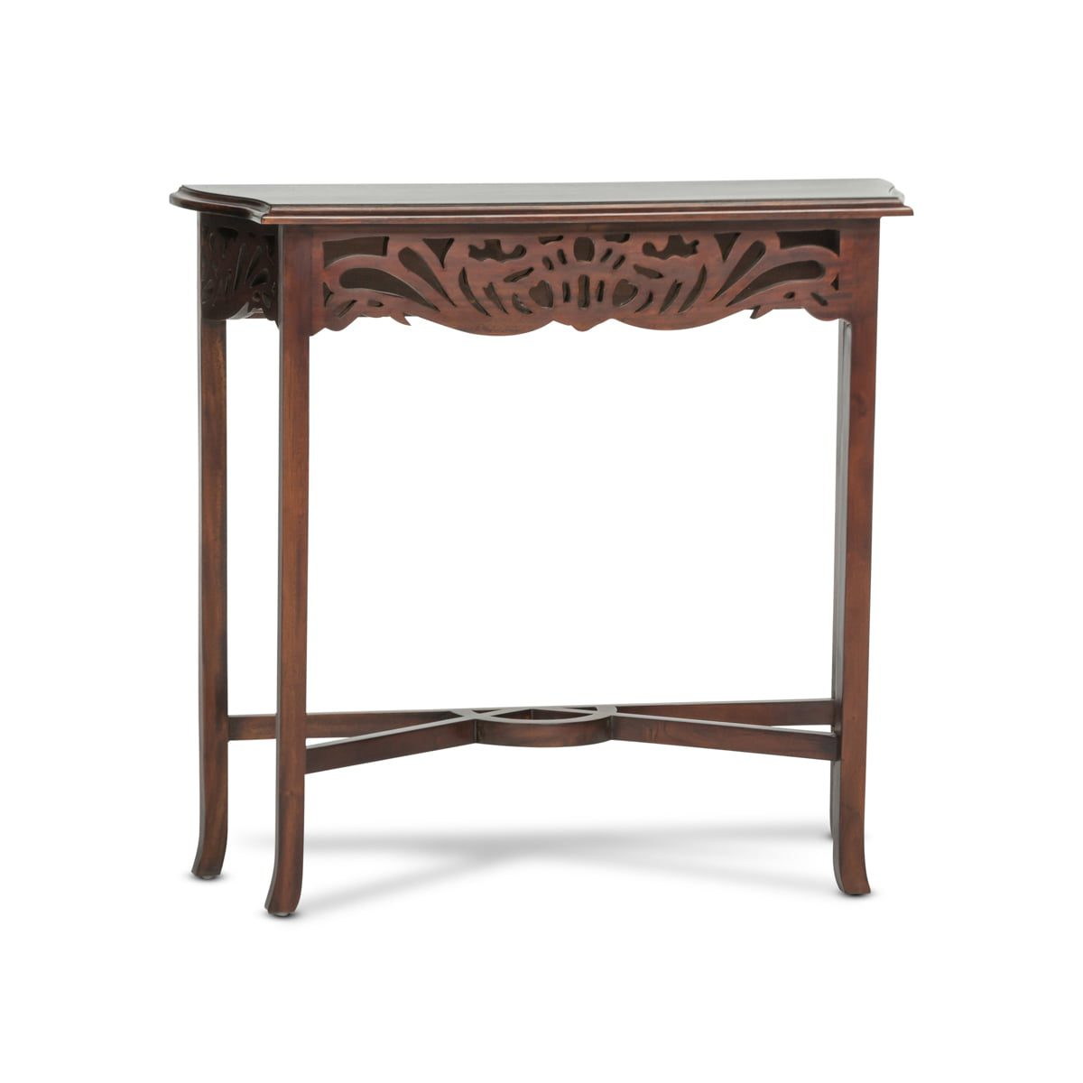 French Small Hall Table