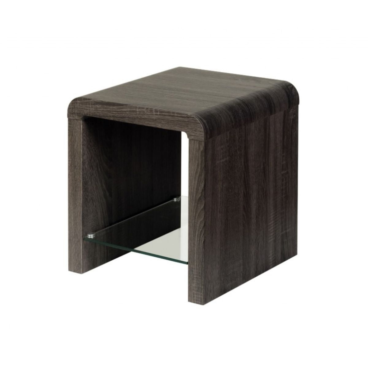 Enzoe End Table