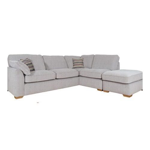 Loretta RHF Corner Sofa