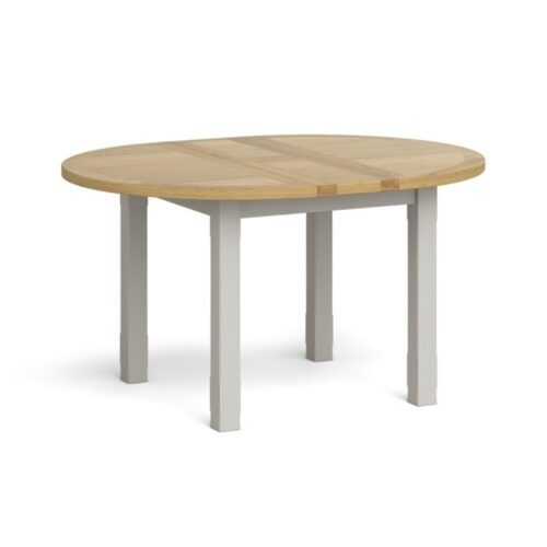 Gentry Round Dining Table