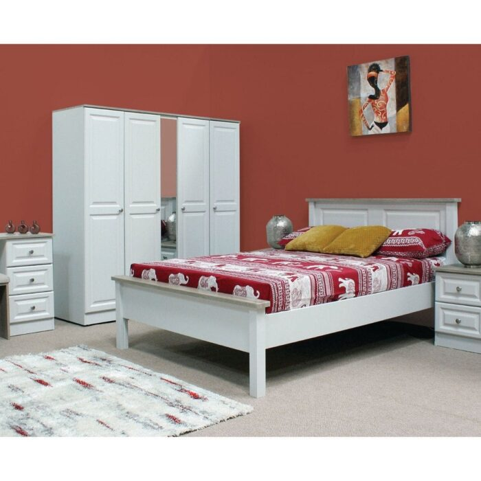 Glandor Bed Frame