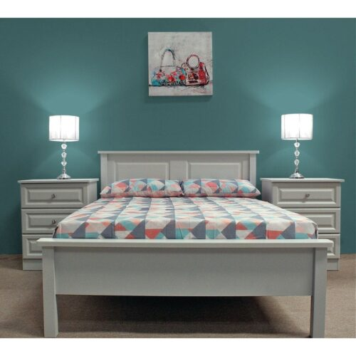 Gurteen Bed Frame