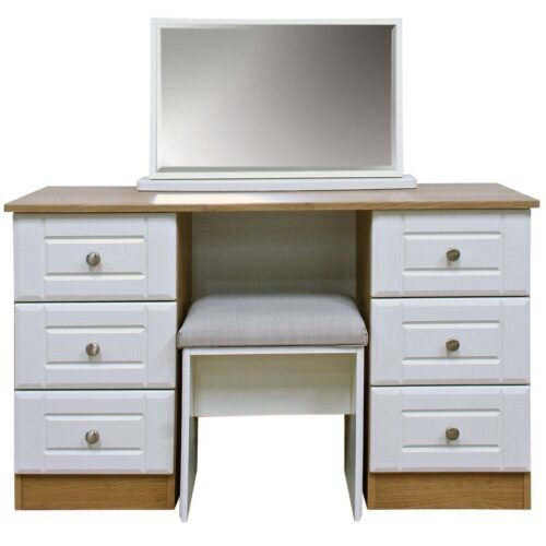 Shannon Dressing Table