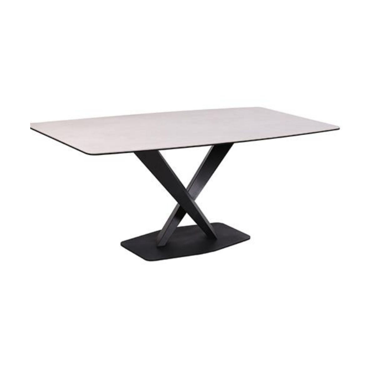 Ceramic Top Dining Table