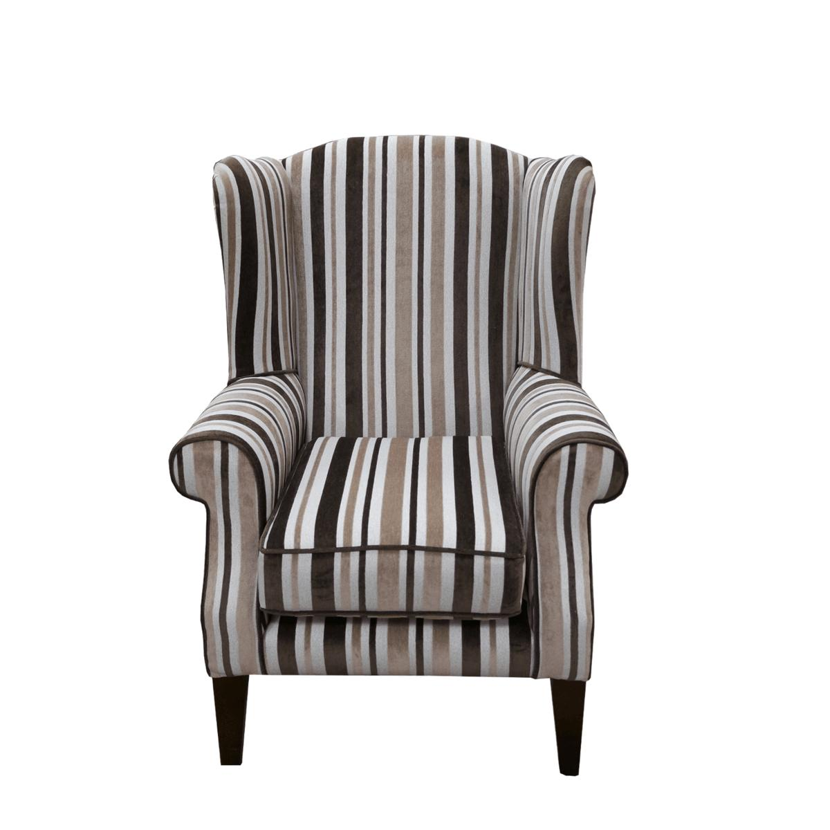 Duke Queen Ann Chair