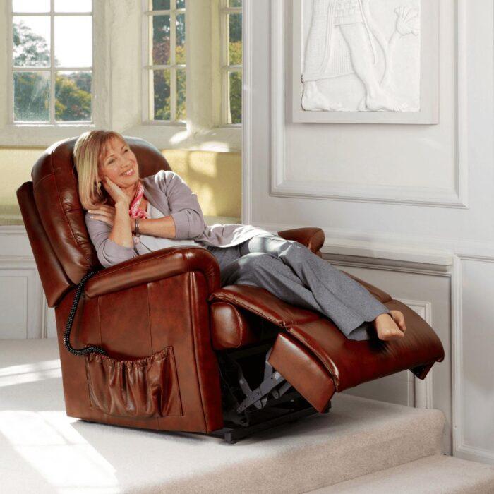 Keswick Lift & Rise Chair