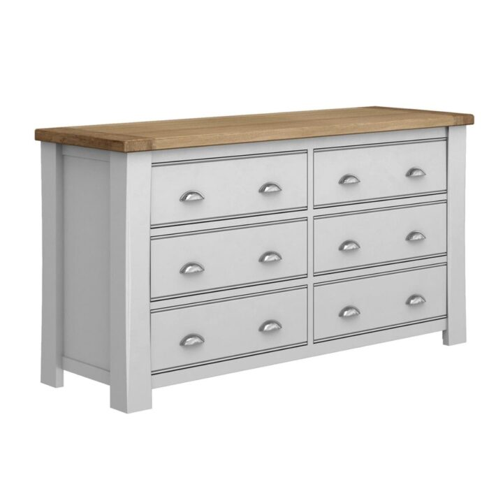 Almeria Dressing Chest