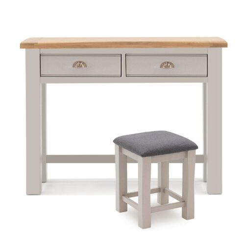 Acacia Dressing Table