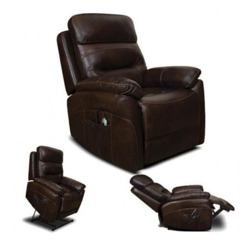 Ardcost Fabric Lift & Rise Chair