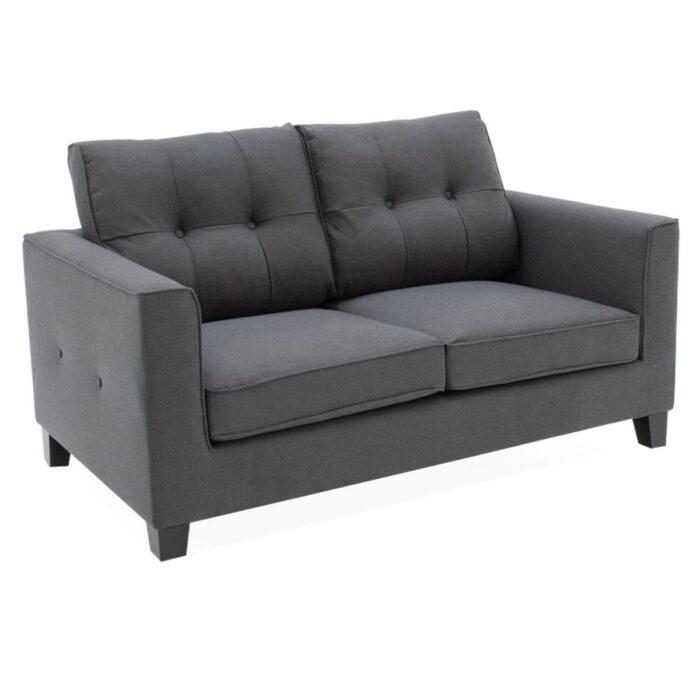 Axel Two-Seater Sofa