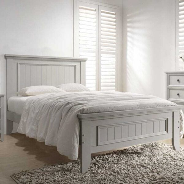 Marcus Bed Frame available at Corcoran's Furniture & Carpets