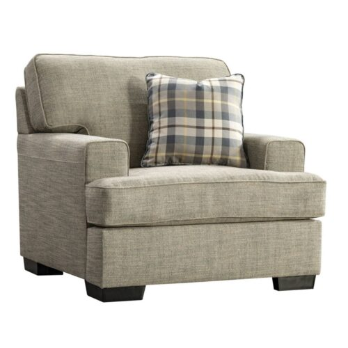 Cara Fabric Armchair