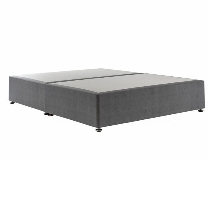Divan Bed Base with Drawers