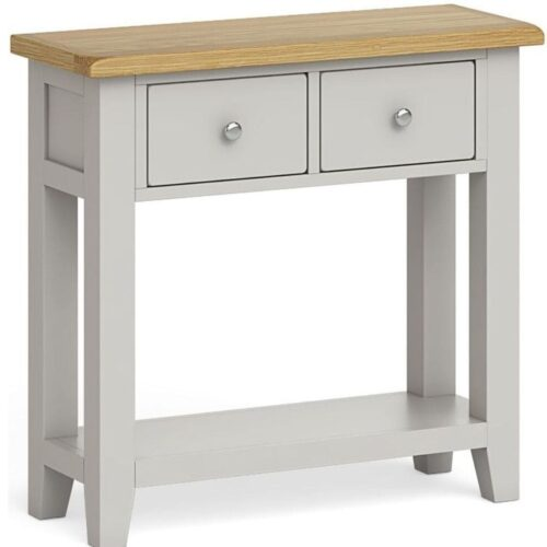 Gentry Console Table