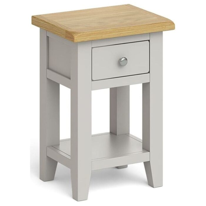 Gentry Lamp Table