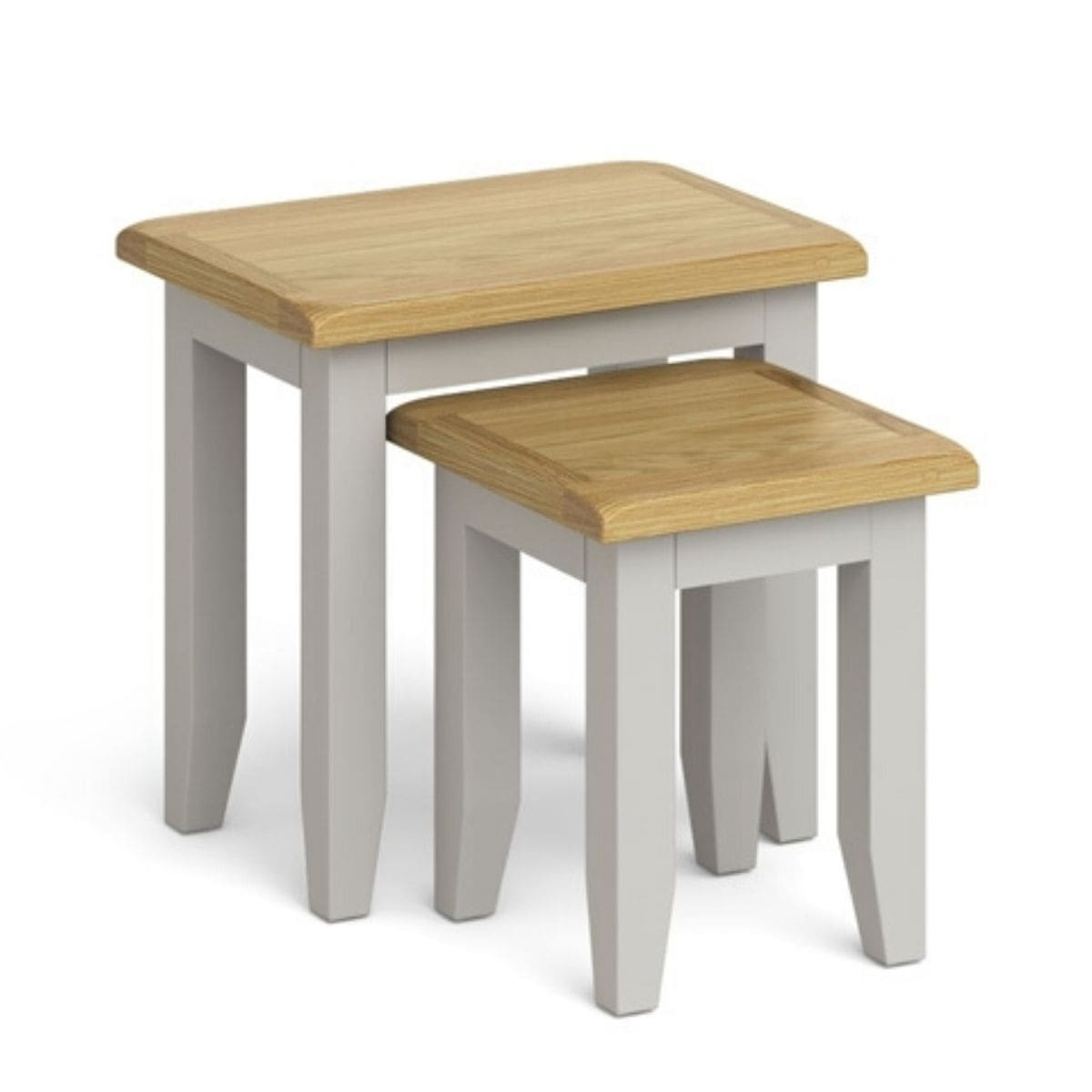 Gentry Nest of Tables