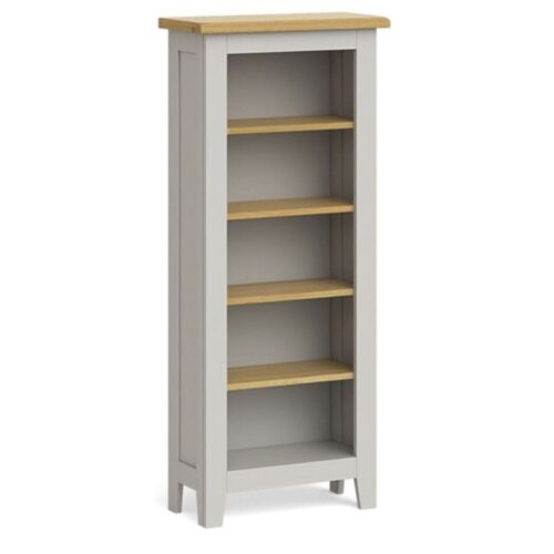Gentry Slim Bookcase