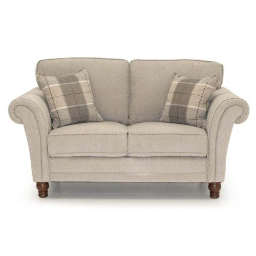 Hadrian Two-Seater Sofa