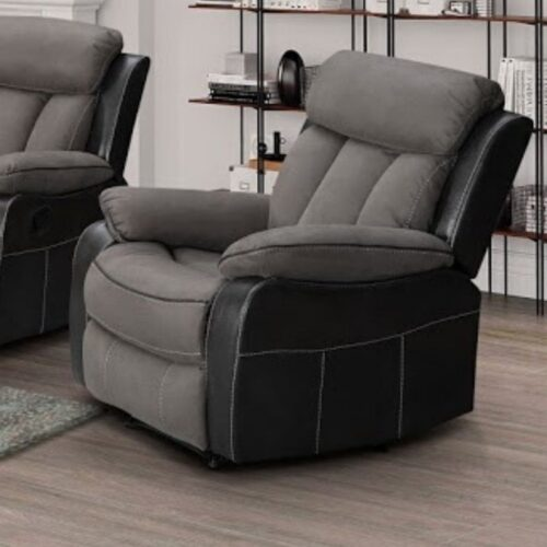 Two Tone Armchair
