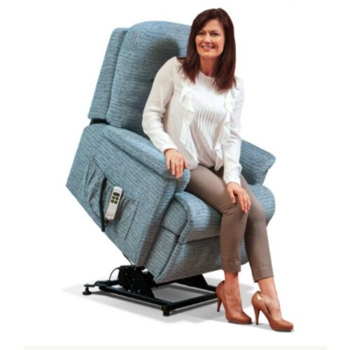 Keswick Lift & Rise Chair