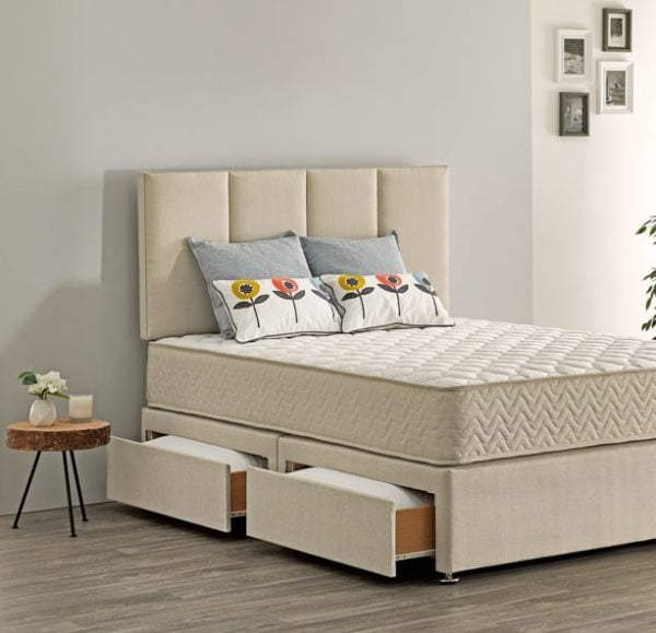 Formation Mattress by Respa