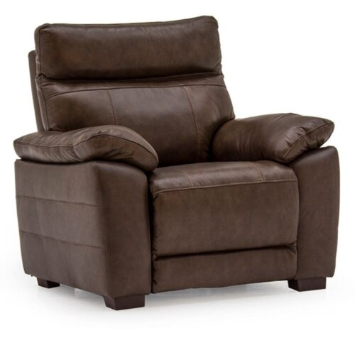 Pomona Leather Armchair